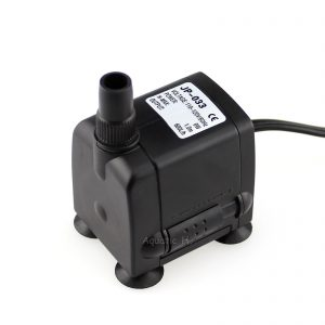 Aquarium Pump Submersible Fish Tank 160 GPH
